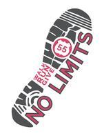 NO LIMITS 55 ~ 5K Run...Walk...Give...Transform Lives