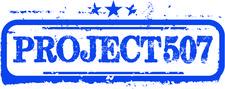 PROJECT 507 logo