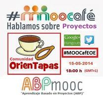 #MOOCafEOE - Encuentro virtual sobre Aprendizaje...