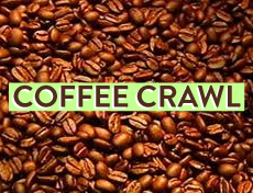 COFFEE CRAWL June