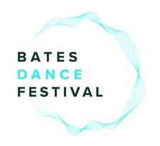 Bates Dance Festival logo