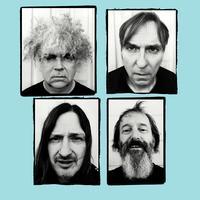 Melvins w/ Redd Kross & Shitkid