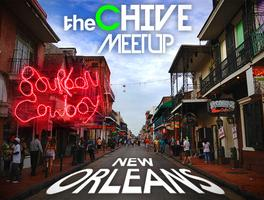 theCHIVE's Official New Orleans Meetup