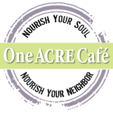 One Acre Cafe logo