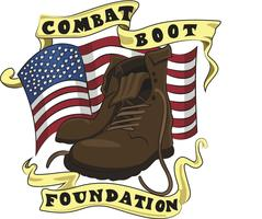 "Combat Boot ""Battle of the Bags"" Cornhole Tournament"