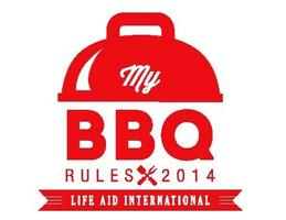 My BBQ Rules Charity Dinner