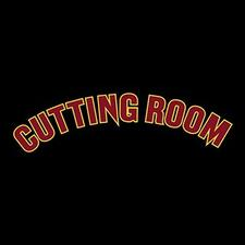 The Cutting Room logo
