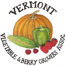 Vermont Vegetable and Berry Growers Association logo