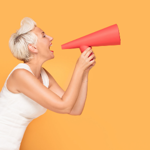 Her Bold Voice Speaks: Public Speaking Series (PM Session)