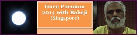 Dr Pillai (Babaji)'s 2-Day Guru Purnima Amrita...