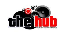 The Hub Erina. Central Coast Council. Youth Services logo
