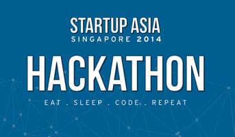 Startup Asia Singapore 2014: Hackathon Demo Day