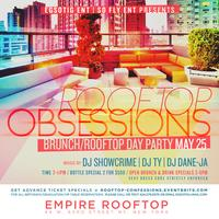 Rooftop Obsessions