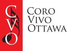 Coro Vivo Ottawa logo