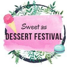 Sweet As Dessert Festival  logo