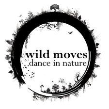 5Rhythms Dance Outdoors with Tess Howell logo