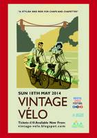 Vintage Velo 2014