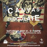 Canvas -n- Chocolate