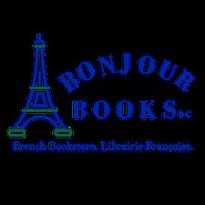 Bonjour Books DC  logo