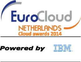EuroCloud Nederland Awards 2014