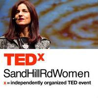 TEDxSandHillRdWomen Event