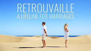 RETROUVAILLE OF JACKSONVILLE WEEKEND MARRIAGE PROGRAM...
