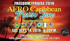 Freedom2Praise logo
