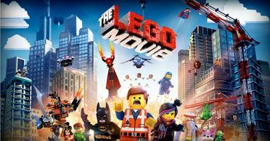 Movies in the Garden: The Lego Movie