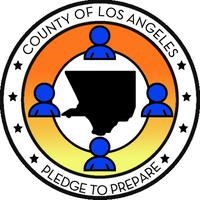Los Angeles County Pledge to Prepare Weekend