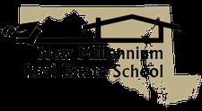 New Millennium Real Estate School logo
