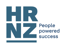 Human Resources New Zealand logo