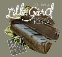 Lille gard Festival 2014 - Hosted by TribeHouse