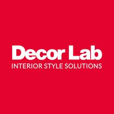 Decor Lab logo