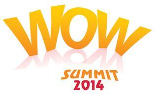 2014 Moms Meet WOW Summit