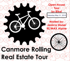 Rolling Real Estate Tour