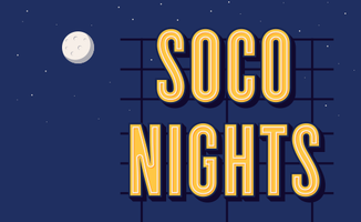 SOCO Nights | Every Tuesday Night