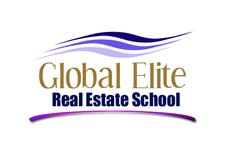 Global Elite Real Estate School logo