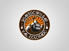 Shakedown Bar Vail logo