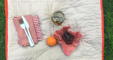Make your own plastic free lunch kit