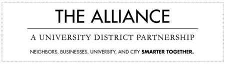 University District Bus Tour for Alliance Members and F...