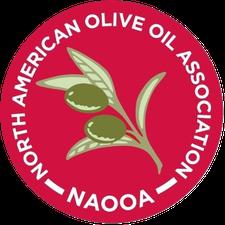 North American Olive Oil Association logo