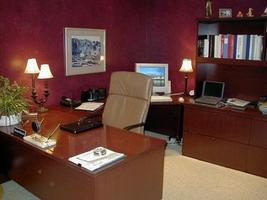 Work Style and Office Layout - Business Organizing Seminar