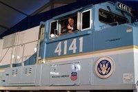 Railroading 2012
