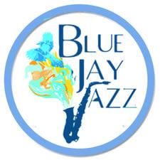 Blue Jay Jazz Foundation logo