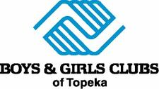 Boys and Girls Clubs of Topeka logo