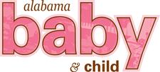 Alabama Baby & Child Magazine logo