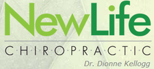 New Life Chiropractic Maximized Living Health Center logo