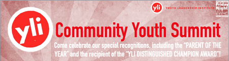 YLI Community Youth Summit