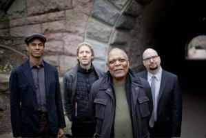 Billy Hart Quartet w/ Ethan Iverson, Mark Turner & Ben...