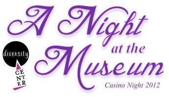 A Night at The Museum: Casino Night 2012